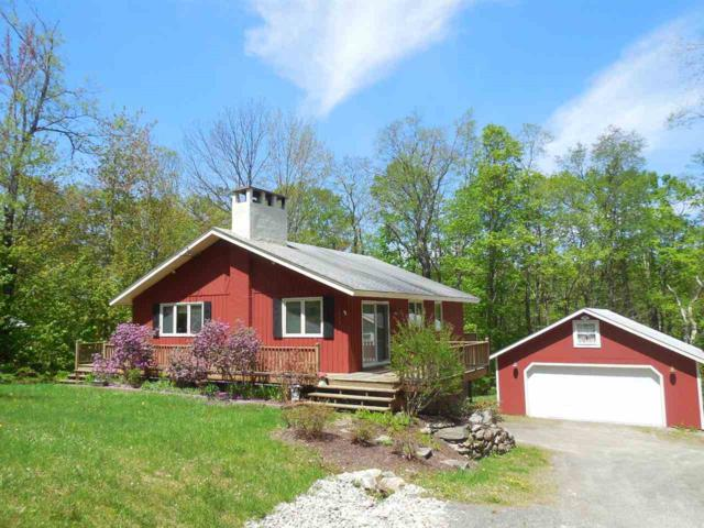 774 Magic Circle, Londonderry, VT 05148 (MLS #4758645) :: The Gardner Group