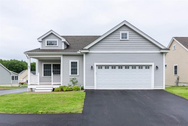 12 Dunstable Circle, Merrimack, NH 03054 (MLS #4758652) :: Lajoie Home Team at Keller Williams Realty