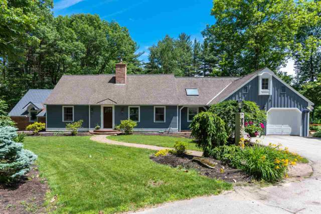 100 & 100A Richardson Road, Hollis, NH 03049 (MLS #4758711) :: Lajoie Home Team at Keller Williams Realty