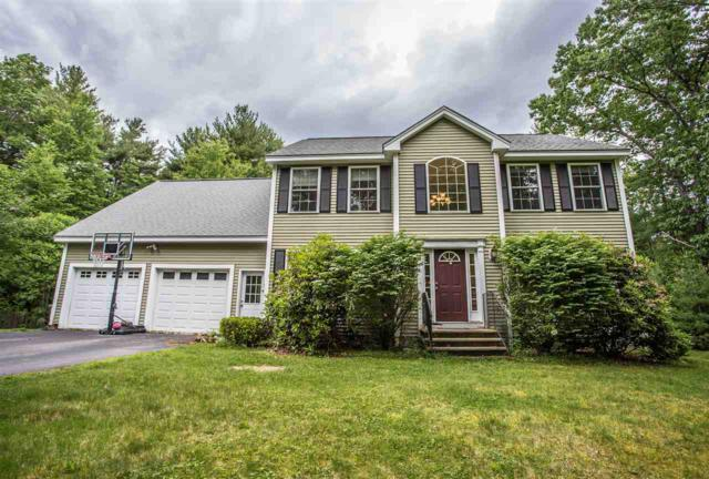 18 Wyman Lane, Milford, NH 03055 (MLS #4758716) :: Lajoie Home Team at Keller Williams Realty