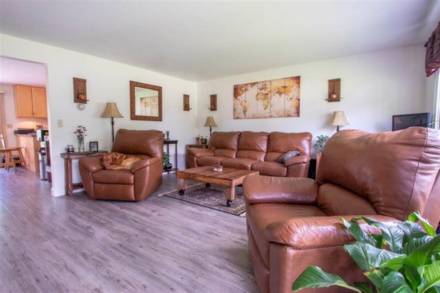 5 Oakridge Drive, Londonderry, NH 03053 (MLS #4758735) :: Lajoie Home Team at Keller Williams Realty
