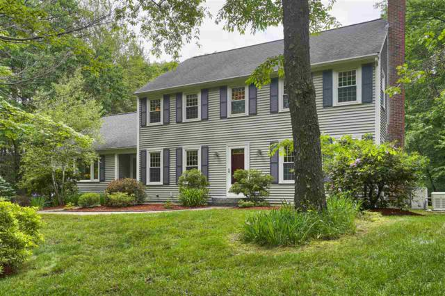 31 Blackbird Drive, Bedford, NH 03110 (MLS #4758740) :: Lajoie Home Team at Keller Williams Realty