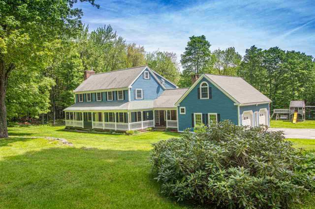 678 Stone House Road, Whitingham, VT 05342 (MLS #4758774) :: The Hammond Team