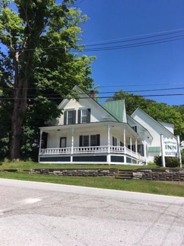 1 High Street, Ludlow, VT 05149 (MLS #4758777) :: Keller Williams Coastal Realty