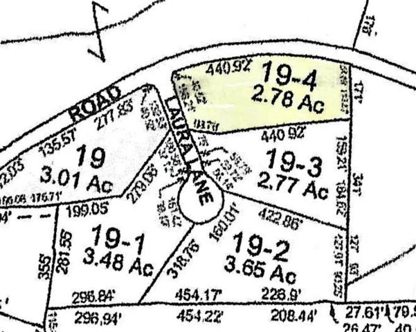Lot 19-4 Laura Lane, Alton, NH 03810 (MLS #4758787) :: Hergenrother Realty Group Vermont