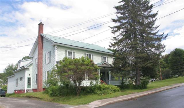 799 Concord Avenue, St. Johnsbury, VT 05819 (MLS #4758795) :: The Hammond Team