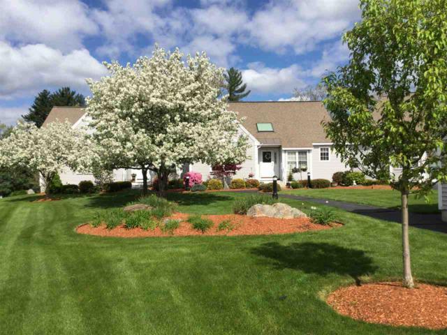 4 Pullman Drive, Hollis, NH 03049 (MLS #4758804) :: Lajoie Home Team at Keller Williams Realty