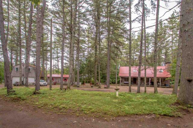 2 Indian Trail, Tamworth, NH 03886 (MLS #4758810) :: Hergenrother Realty Group Vermont