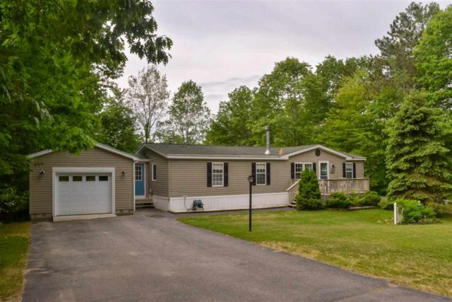 45 Eagle Ledge Loop, Conway, NH 03813 (MLS #4758818) :: Hergenrother Realty Group Vermont