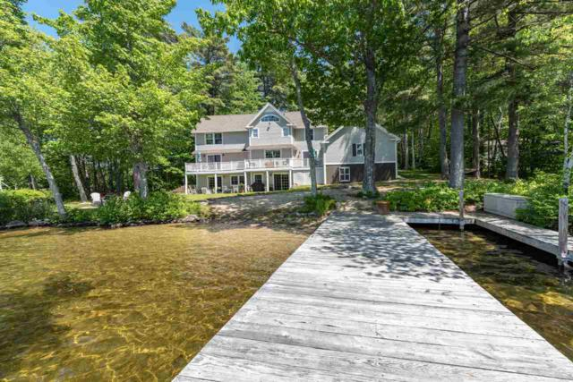 224 Mcmanus Road, Wolfeboro, NH 03894 (MLS #4758819) :: The Hammond Team