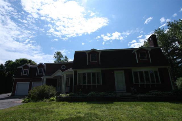 170 South Road, Londonderry, NH 03053 (MLS #4758832) :: Lajoie Home Team at Keller Williams Realty