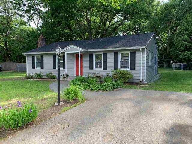 7 Currier Road, Merrimack, NH 03054 (MLS #4758863) :: Lajoie Home Team at Keller Williams Realty