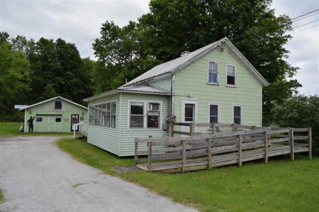 420 Lake Road, St. Albans Town, VT 05478 (MLS #4758870) :: The Hammond Team