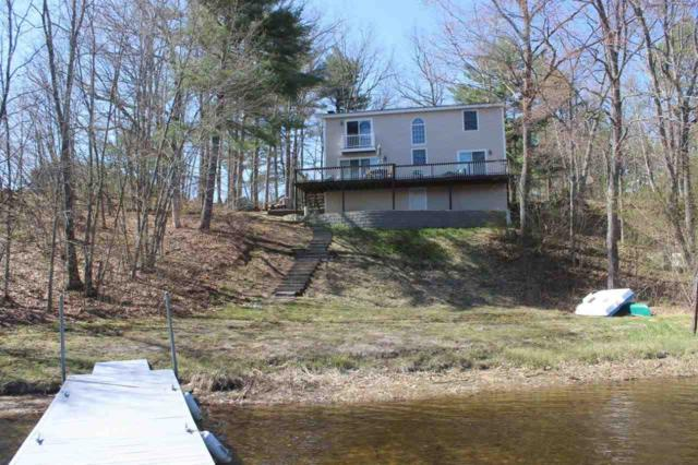 489 Ossipee Lake Road, Freedom, NH 03836 (MLS #4758897) :: Hergenrother Realty Group Vermont