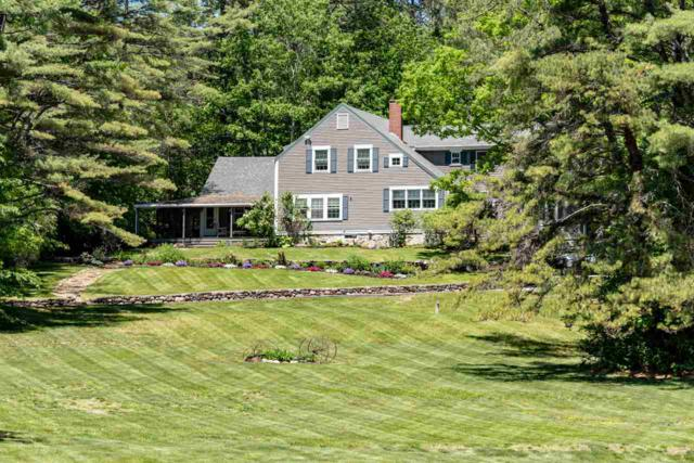 149 Sodom Road, Tuftonboro, NH 03816 (MLS #4758939) :: Hergenrother Realty Group Vermont