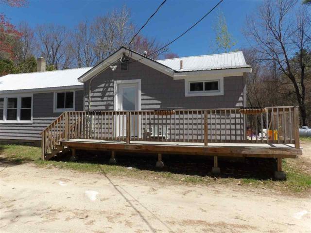 38 Duck Cove Road, Fryeburg, ME 04037 (MLS #4758957) :: Lajoie Home Team at Keller Williams Realty