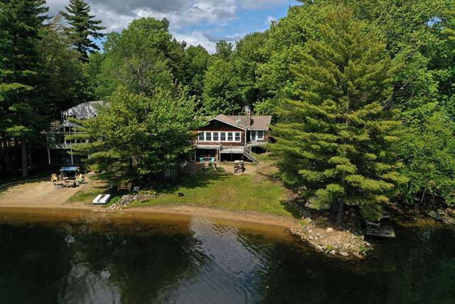 38 Shore Drive, Middleton, NH 03887 (MLS #4758965) :: Lajoie Home Team at Keller Williams Realty