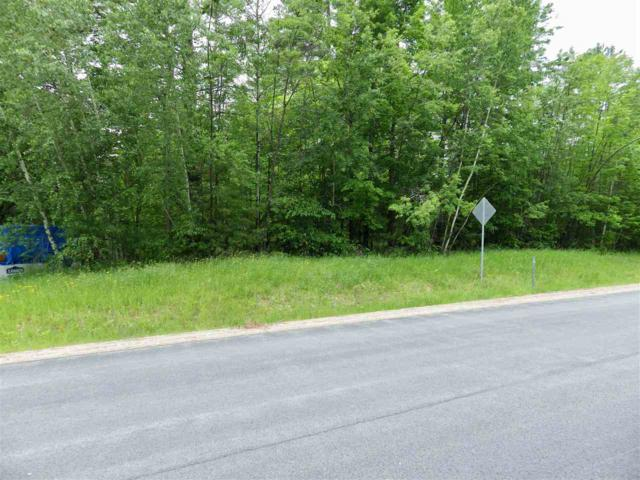 18-22 Evans Road 18-22, Moultonborough, NH 03254 (MLS #4758984) :: Hergenrother Realty Group Vermont
