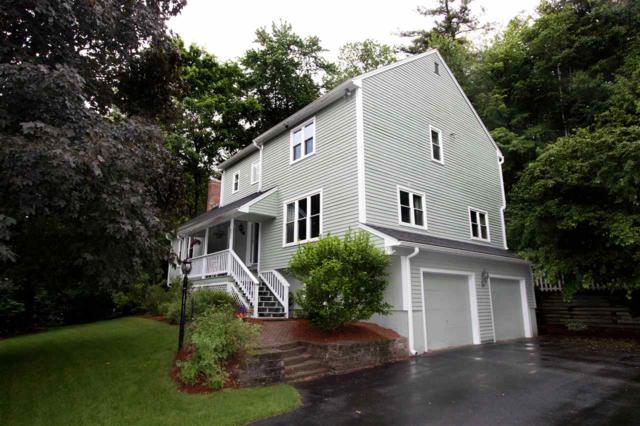 26 Bicentennial Drive, Nashua, NH 03062 (MLS #4759008) :: Lajoie Home Team at Keller Williams Realty