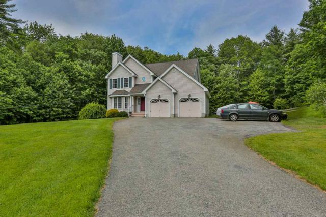 7 Acorn Drive, Goffstown, NH 03045 (MLS #4759014) :: Lajoie Home Team at Keller Williams Realty