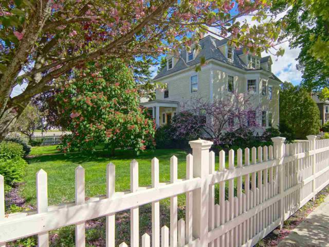 133 Miller Avenue, Portsmouth, NH 03801 (MLS #4759015) :: Keller Williams Coastal Realty