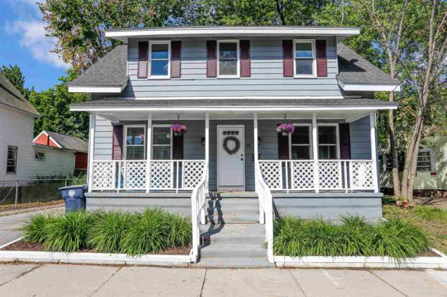29 Balcom Street, Nashua, NH 03060 (MLS #4759022) :: Lajoie Home Team at Keller Williams Realty
