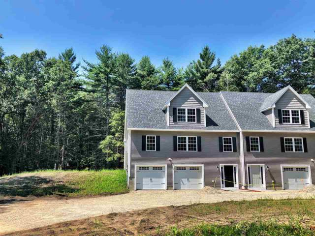 39 Mammoth Road A, Londonderry, NH 03053 (MLS #4759029) :: Lajoie Home Team at Keller Williams Realty
