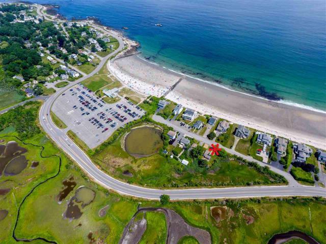 1087 Old Ocean Boulevard, Rye, NH 03870 (MLS #4759030) :: Keller Williams Coastal Realty
