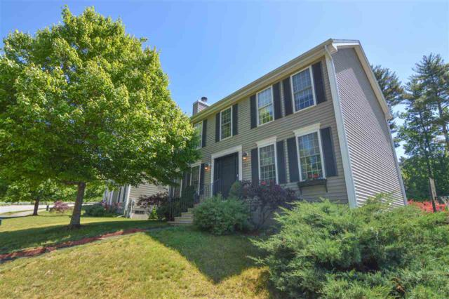 103 Teaberry Place, Manchester, NH 03102 (MLS #4759080) :: Team Tringali