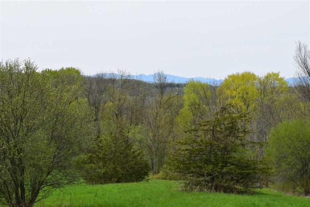 1488 West Street #5, Cornwall, VT 05753 (MLS #4759143) :: Parrott Realty Group