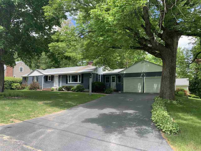 233 Holman Street, Laconia, NH 03246 (MLS #4759150) :: Team Tringali
