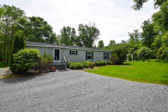 316 Sleepy Hollow Lane, Ferrisburgh, VT 05456 (MLS #4759198) :: Hergenrother Realty Group Vermont