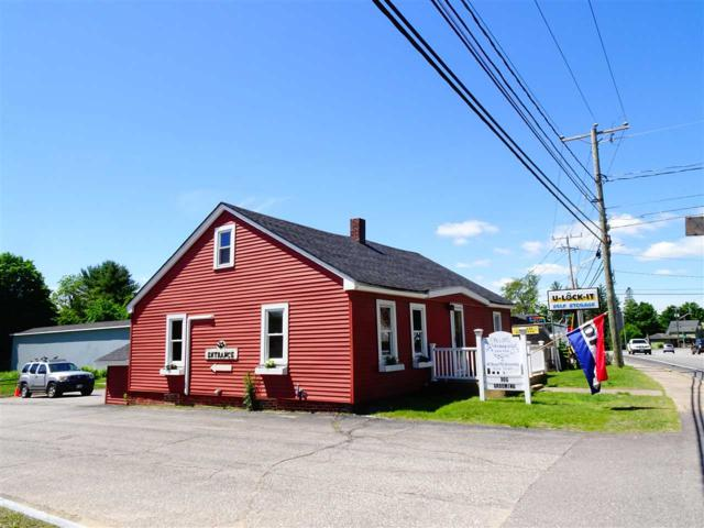 781 Central Street, Franklin, NH 03235 (MLS #4759206) :: Parrott Realty Group