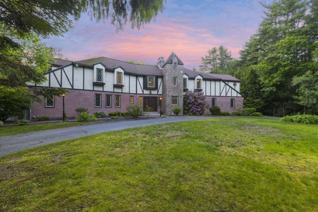 8 Beau Monde Drive, North Hampton, NH 03862 (MLS #4759212) :: Keller Williams Coastal Realty