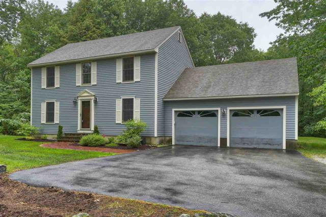 11 Colleny Drive, Bedford, NH 03110 (MLS #4759224) :: Team Tringali