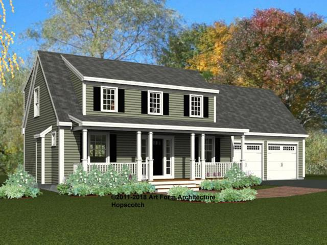 7 Madeline Lane, York, ME 03909 (MLS #4759315) :: Lajoie Home Team at Keller Williams Realty