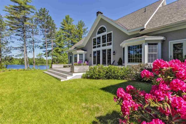58 Little Cove Road, New London, NH 03257 (MLS #4759333) :: Keller Williams Coastal Realty