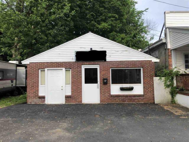 11 1/2 Eastman Street, Concord, NH 03301 (MLS #4759428) :: Team Tringali