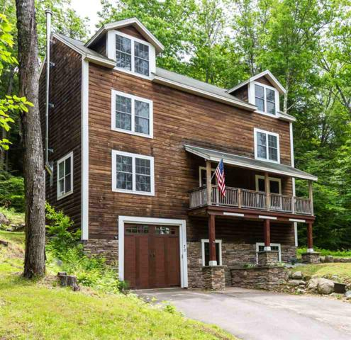 70 Holland Trail, Thornton, NH 03285 (MLS #4759438) :: Hergenrother Realty Group Vermont