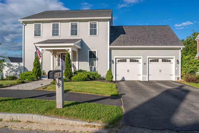 6 Pierce Drive, Rochester, NH 03867 (MLS #4759486) :: Keller Williams Coastal Realty