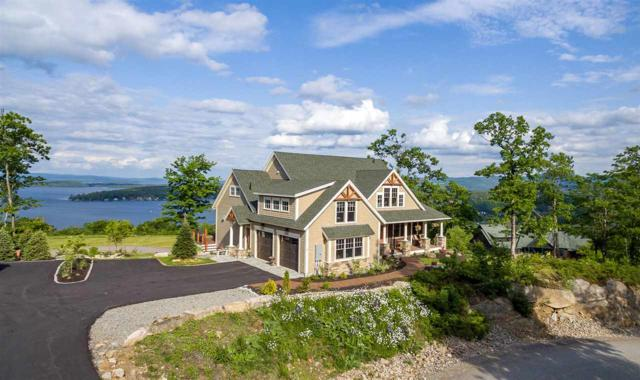 37 Lighthouse Cliffs Street, Laconia, NH 03246 (MLS #4759551) :: Keller Williams Coastal Realty