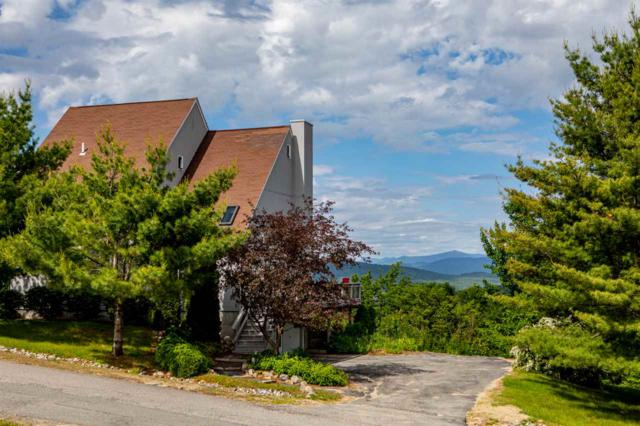 42 Eagles Nest Road, Plymouth, NH 03264 (MLS #4759556) :: Keller Williams Coastal Realty