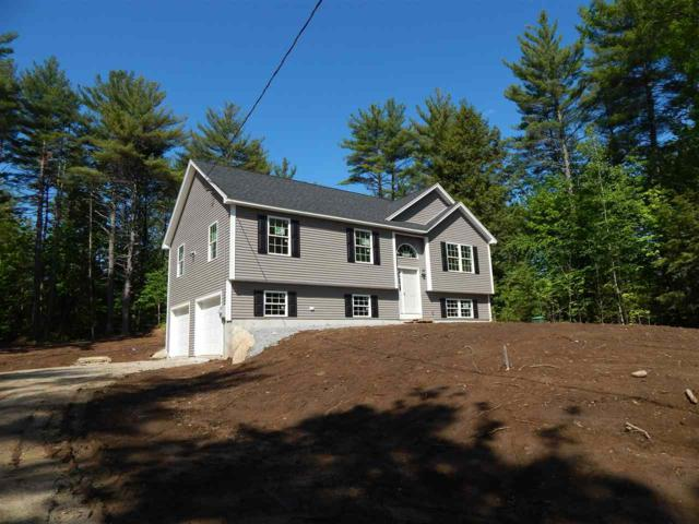 Lot #10 Maple View Drive, Bradford, NH 03221 (MLS #4759593) :: Lajoie Home Team at Keller Williams Realty