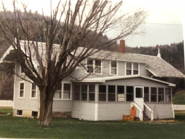 118 Depot Street, Cambridge, VT 05464 (MLS #4759615) :: The Gardner Group