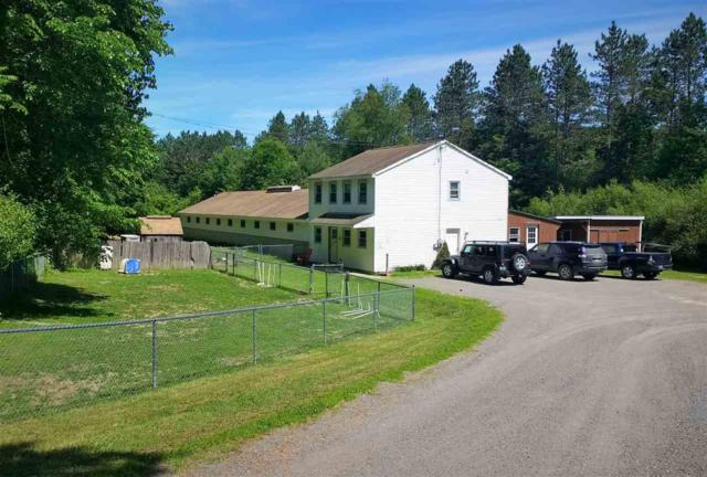 296 River Road South Road, Putney, VT 05346 (MLS #4759620) :: The Hammond Team