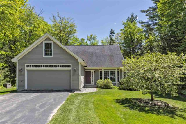 124 Spruce Lane, New London, NH 03257 (MLS #4759657) :: Lajoie Home Team at Keller Williams Realty