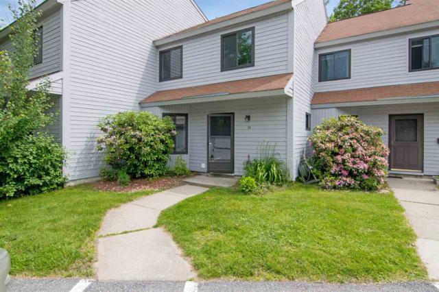 15 Chelsea Circle #15, South Burlington, VT 05403 (MLS #4759694) :: Keller Williams Coastal Realty