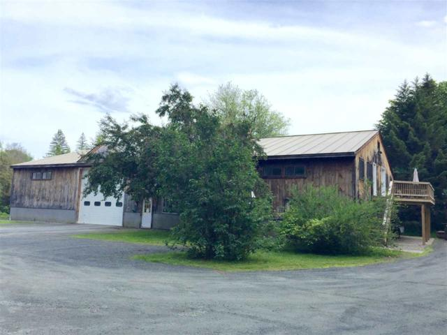 472 Lincoln Corners #2, Woodstock, VT 05091 (MLS #4759727) :: Hergenrother Realty Group Vermont