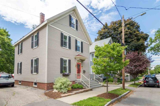 492 Union Street, Portsmouth, NH 03801 (MLS #4759729) :: Keller Williams Coastal Realty