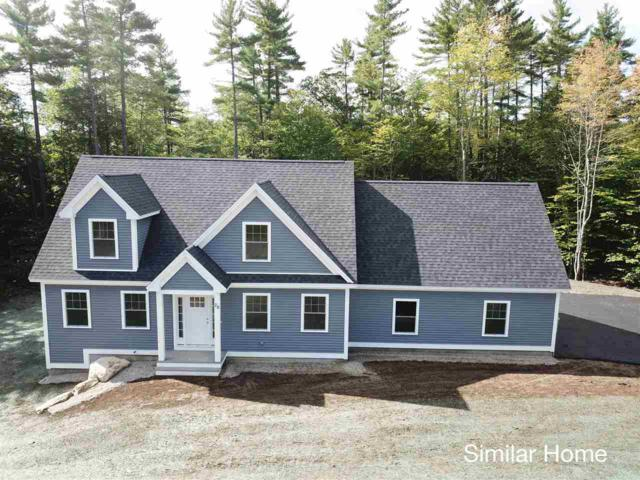 Lot 33 Maple Ridge Road #33, Nottingham, NH 03290 (MLS #4759746) :: Hergenrother Realty Group Vermont
